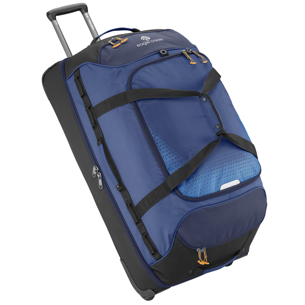 Eagle Creek Expanse Drop Bottom 32 Duffel Twilight Blue