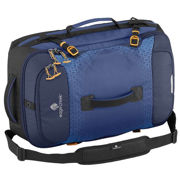 Eagle Creek Expanse Hauler Backpack Twilight Blue