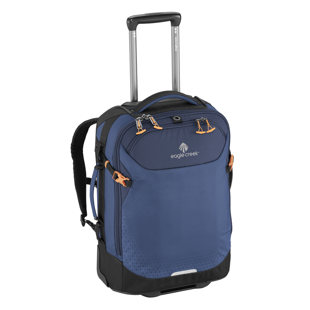 Expanse Convertible International Carry-on Twilight Blue