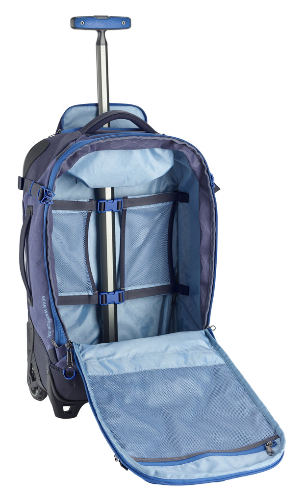 Eagle Creek Gear Warrior Carry-on Duffel Arctic Blue