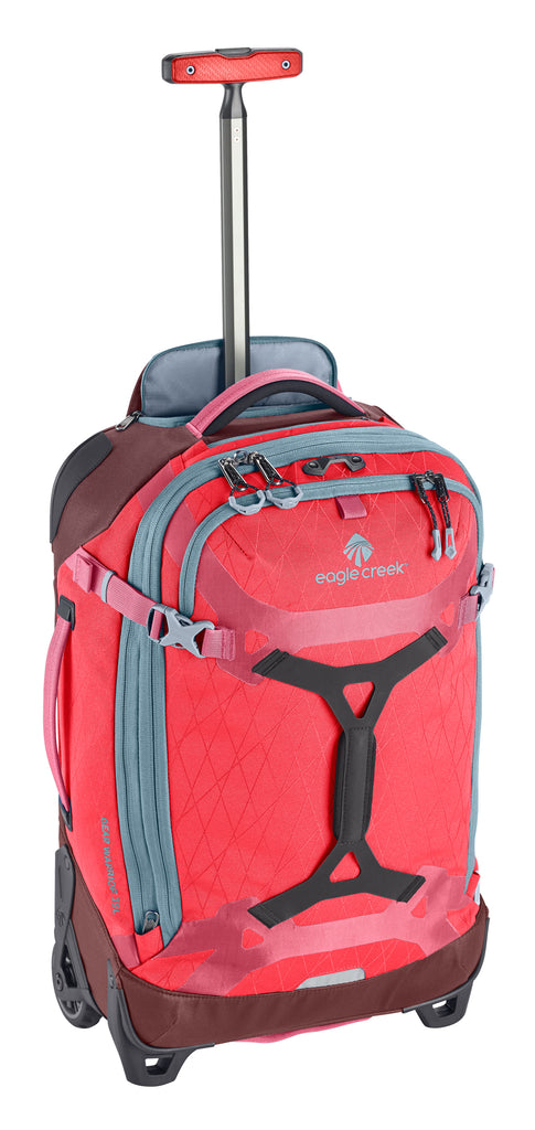 Eagle Creek Gear Warrior Carry-on Duffel Coral Sunset