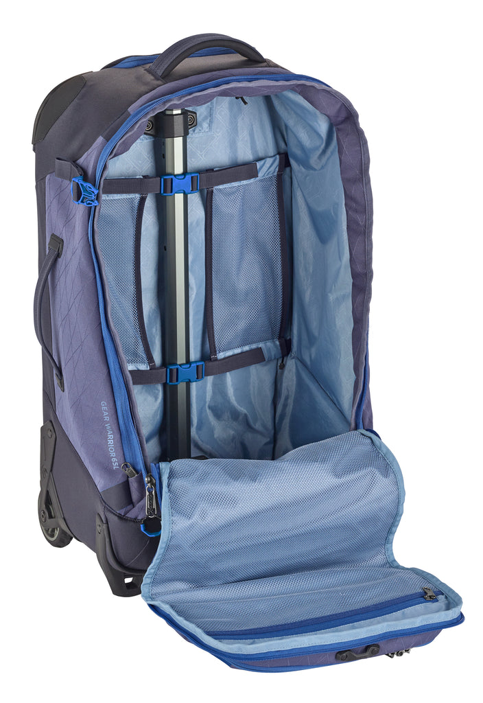 Eagle Creek Gear Warrior 26 Duffel Arctic Blue