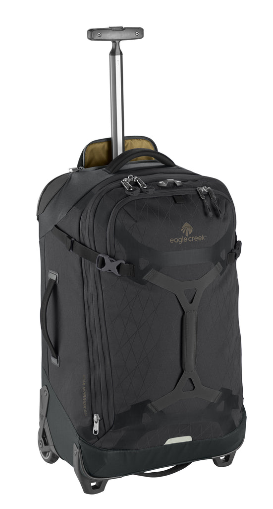 Eagle Creek Gear Warrior 26 Duffel Jet Black