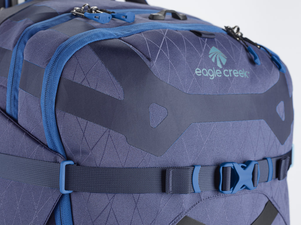 Eagle Creek Gear Warrior 34 Duffel Arctic Blue