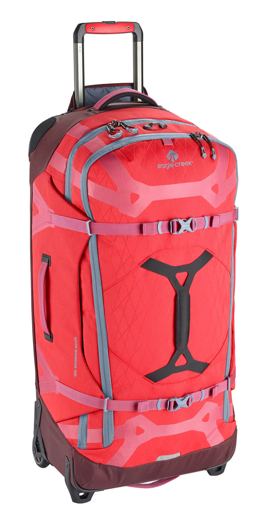 Eagle Creek Gear Warrior 34 Duffel Coral Sunset