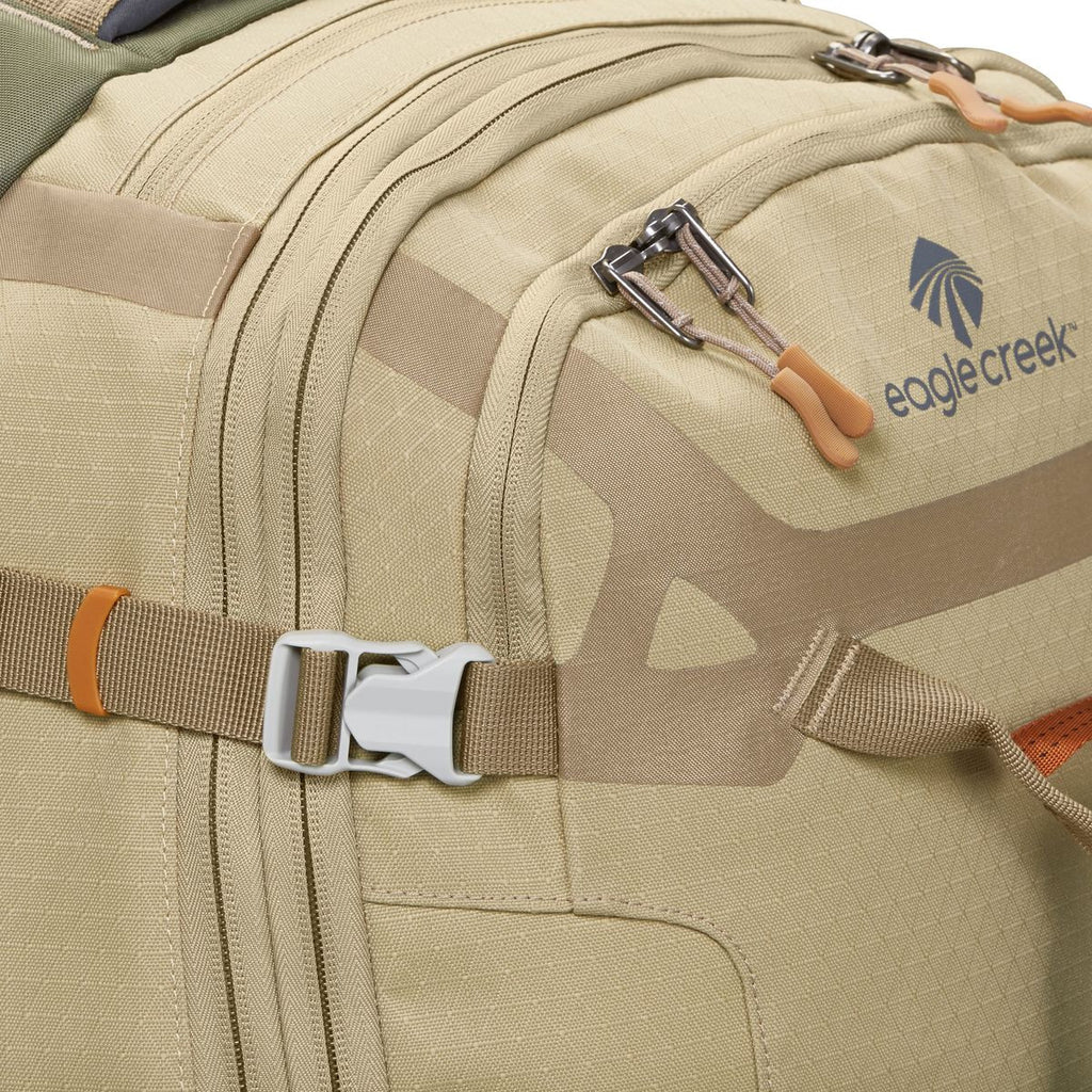 Eagle Creek Load Warrior 26 Tan/Olive