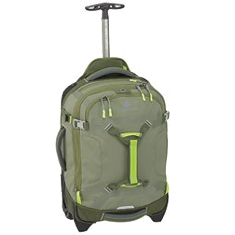 "Eagle Creek Load Warrior 20"" International Carry-on Monotube Wheeled Duffel Luggage"