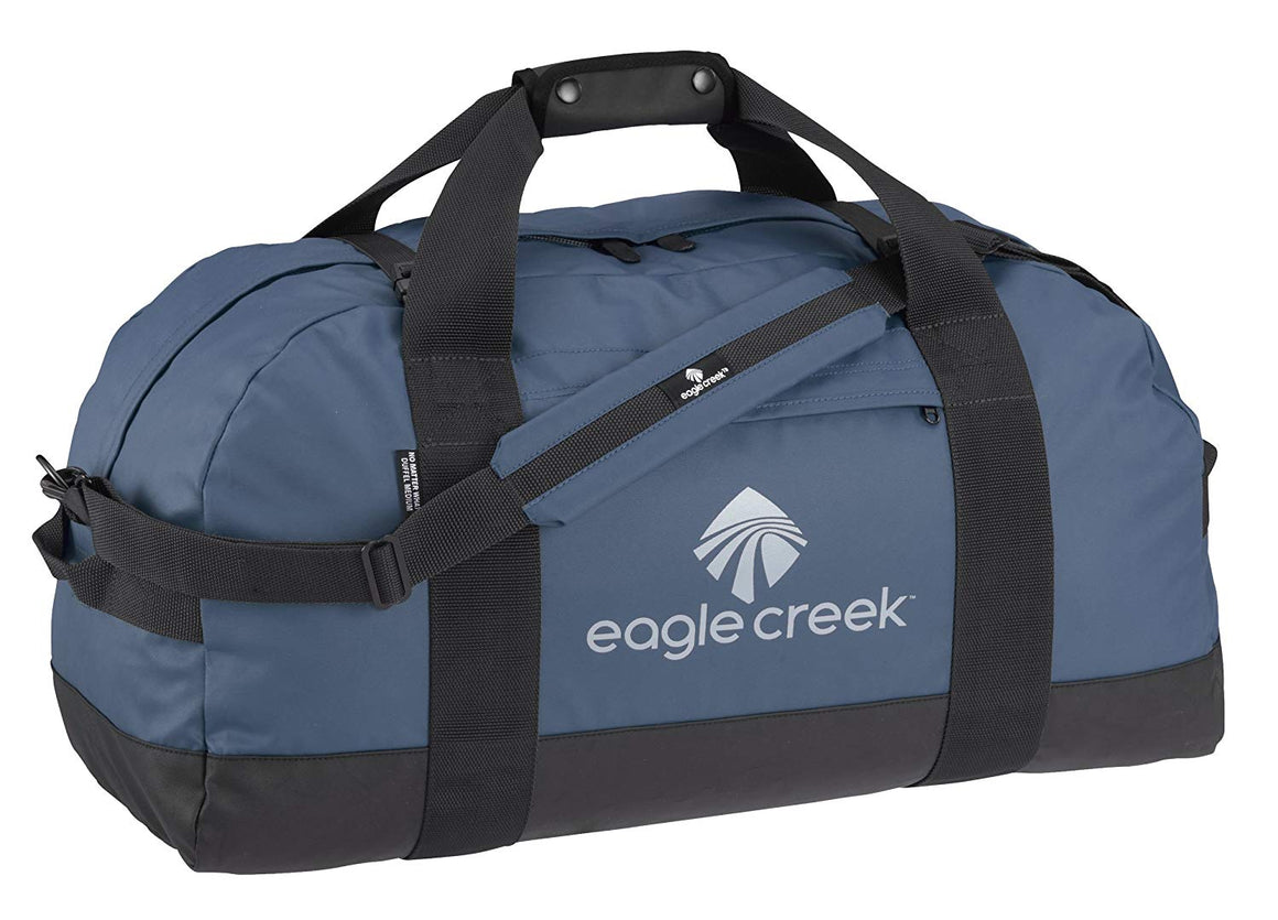 Eagle Creek No Matter What Medium Duffel Slate Blue