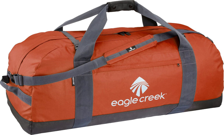Eagle Creek No matter What Packable Duffel XLarge Red Clay