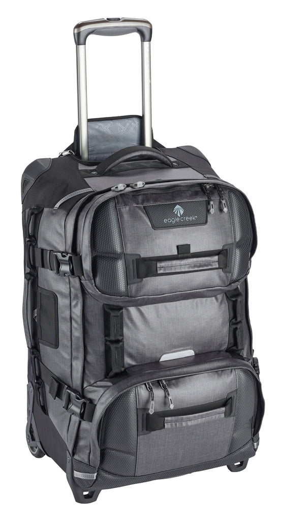 Eagle Creek Orv 26 Wheeled Duffel Asphalt Black