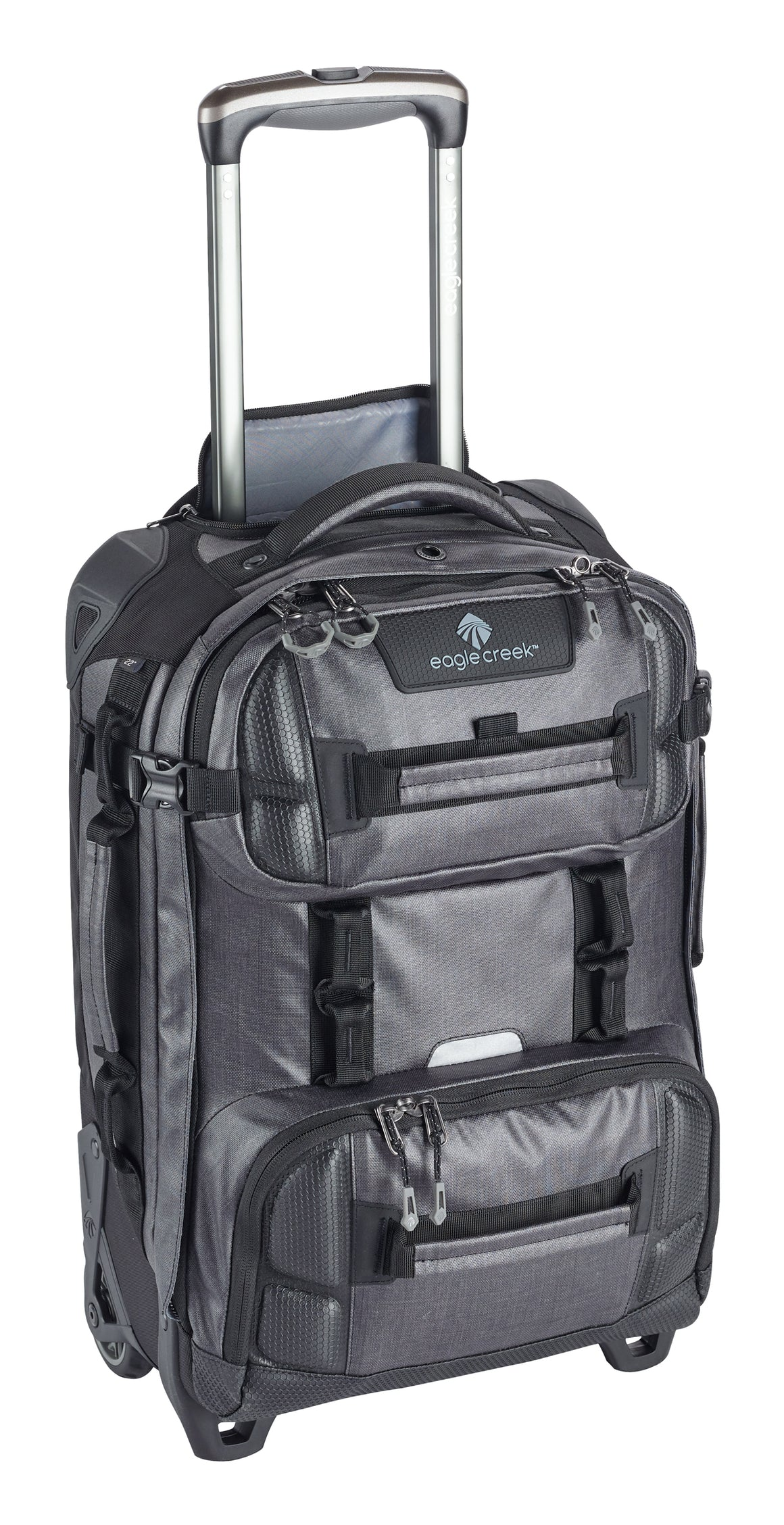 Eagle Creek Orv Duffel 22 Carry-on Natural Stone