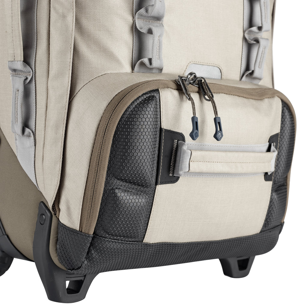 Eagle Creek Orv Duffel International Carry-on Natural Stone