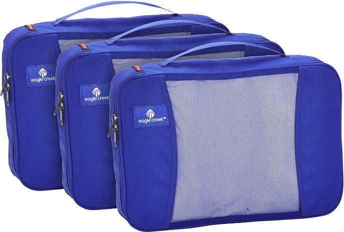 Eagle Creek Pack-it Original Full Cube Set Blue Sea