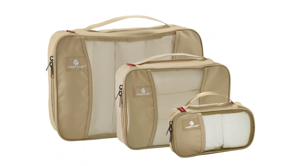 Eagle Creek Pack-it Original Cube Set Tan