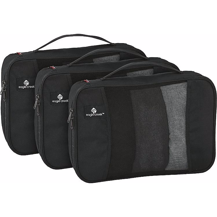 Eagle Creek Pack-it Original Full Cube Set Black