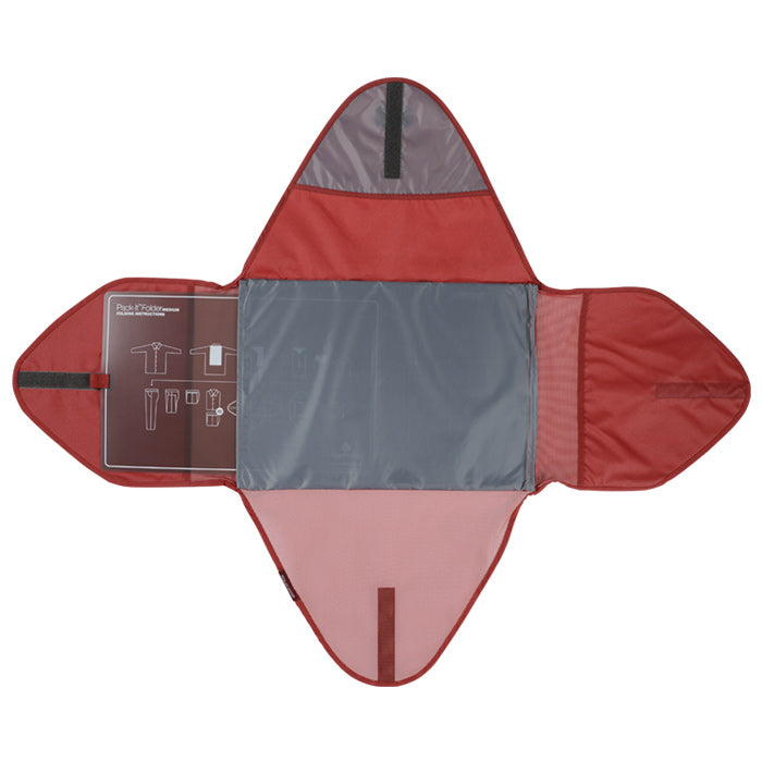 Eagle Creek Pack-it Original Garment Folder Red Fire