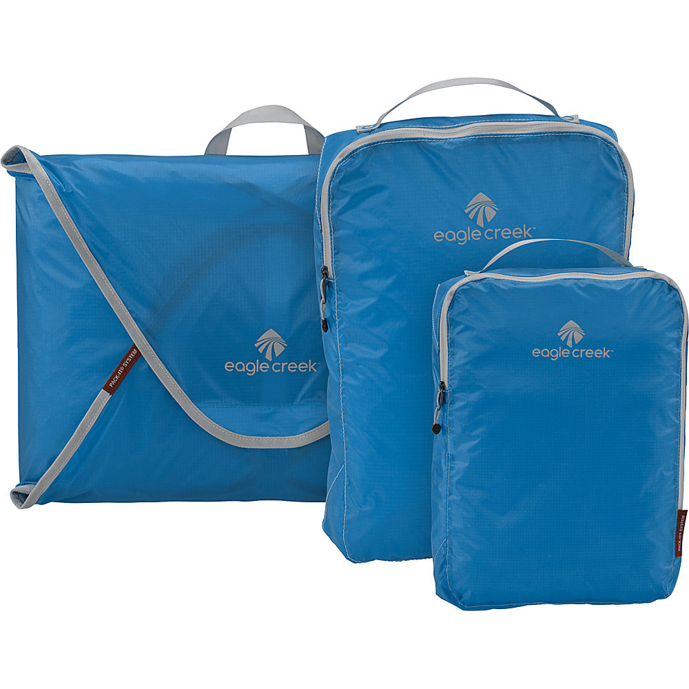 Eagle Creek Pack-it Specter Starter Set Brilliant Blue