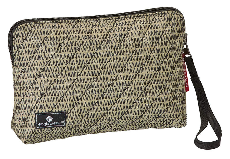 Eagle Creek Pack-it Quilted Zippered Cube Wristlet