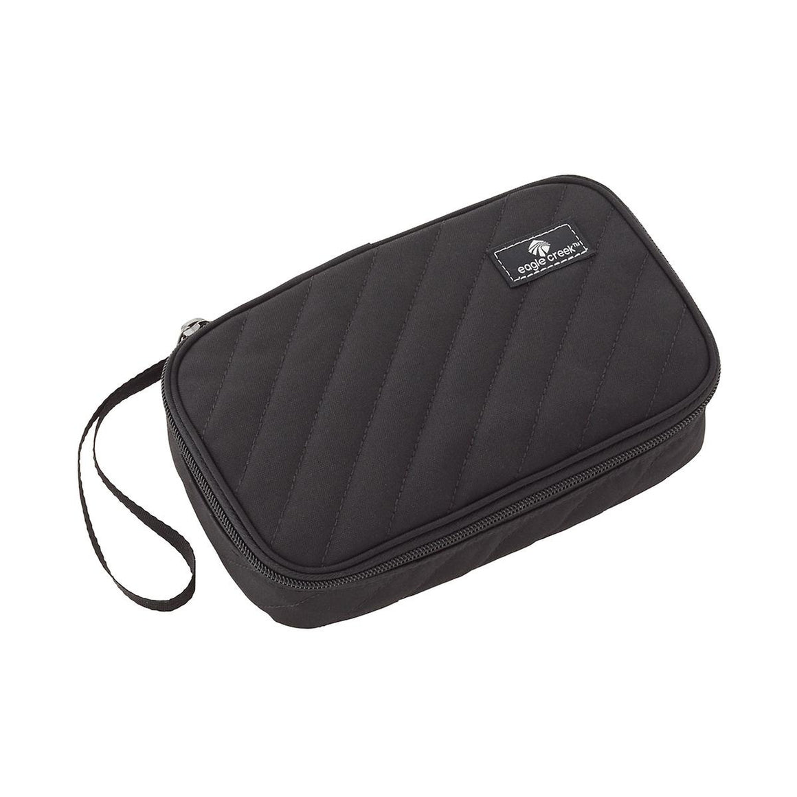 Eagle Creek Quilted Quarter Packing Cube Black