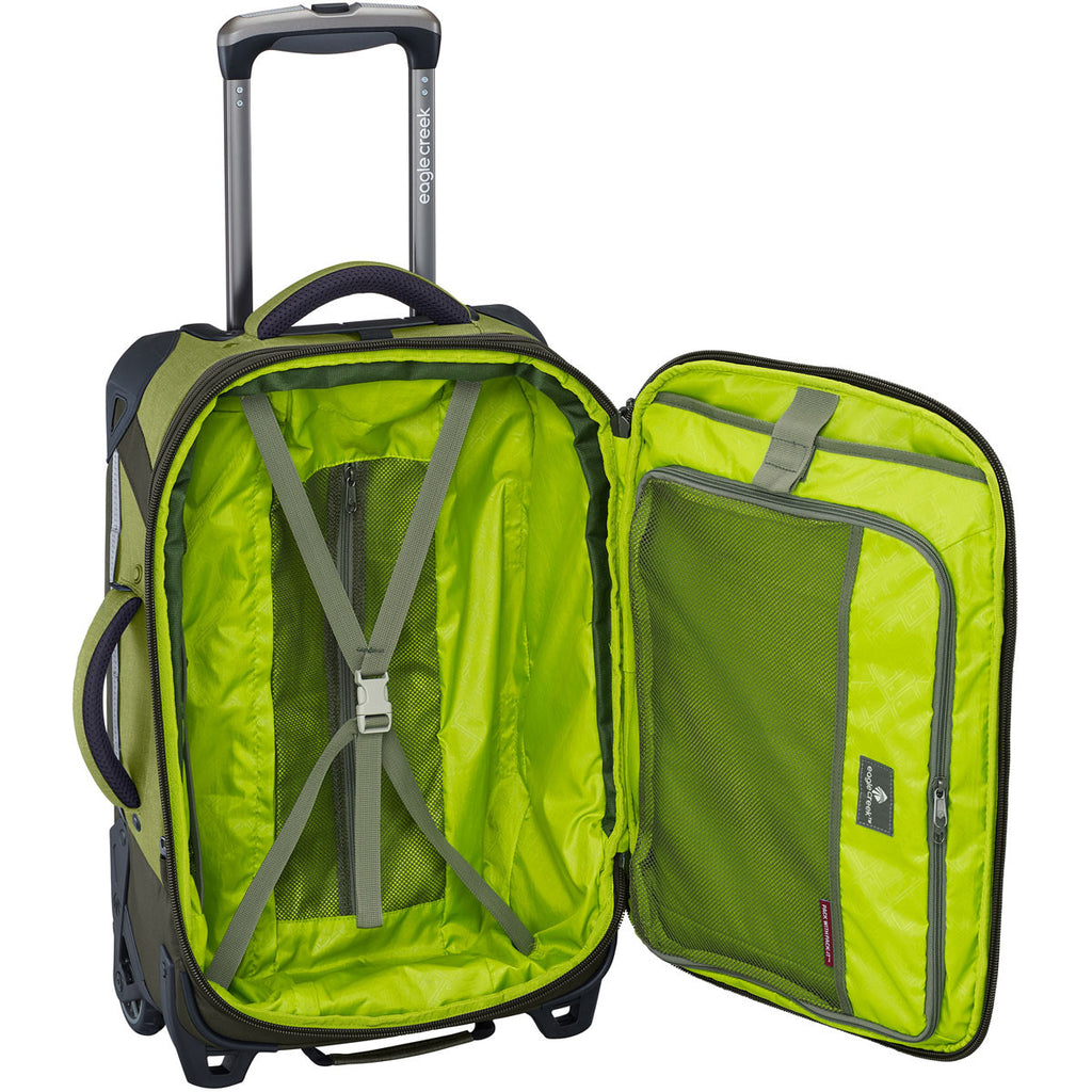 Eagle Creek Tarmac International Carry-on Highland Green