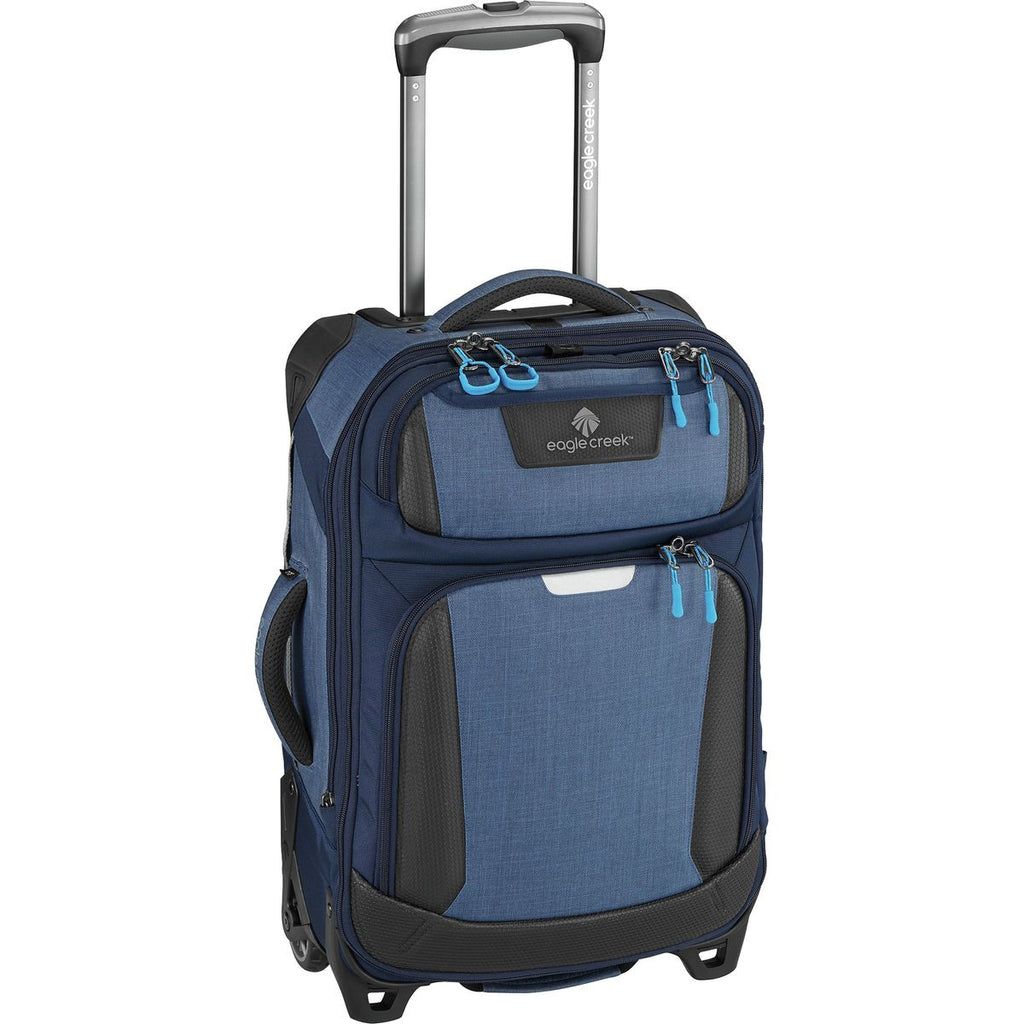 Eagle Creek Tarmac International Carry-on Slate Blue