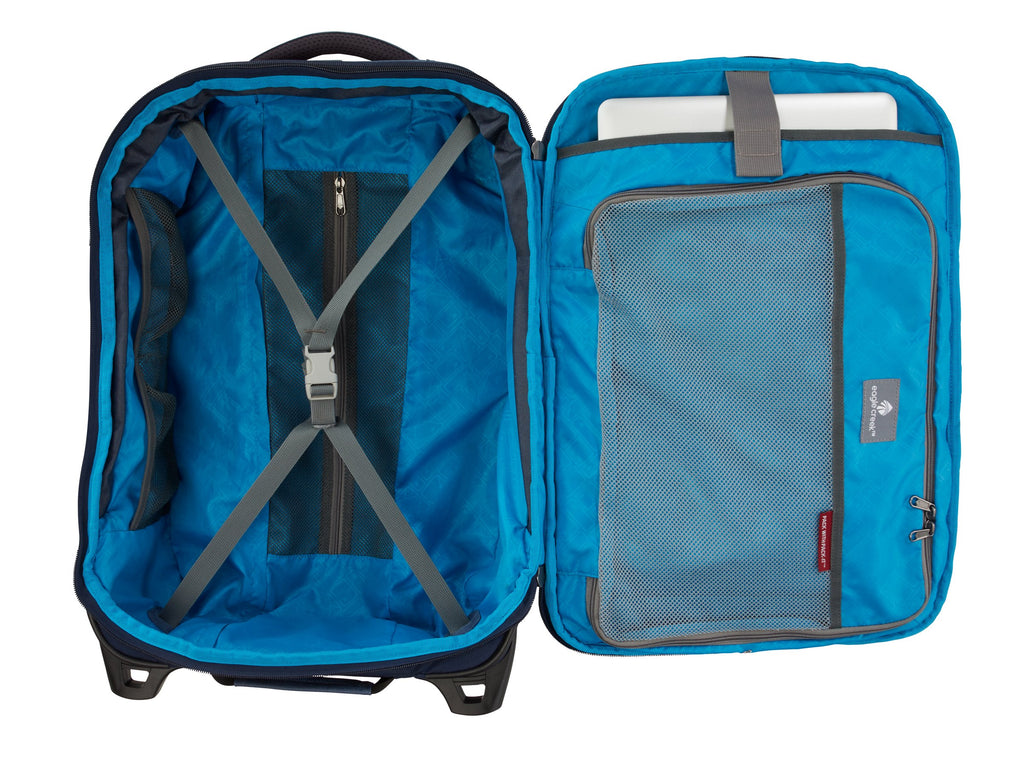 Eagle Creek Tarmac Carry-on Slate Blue