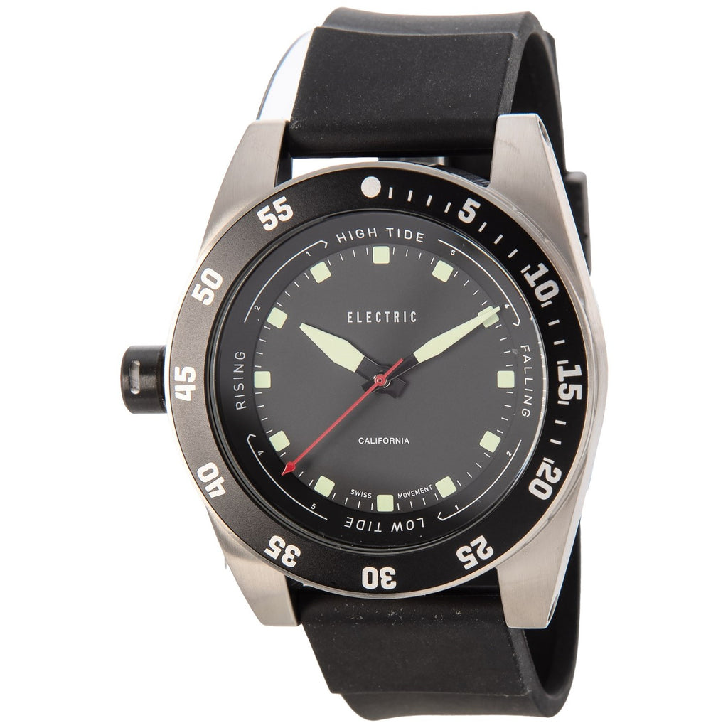 Electric Tide Dive Watch DW03