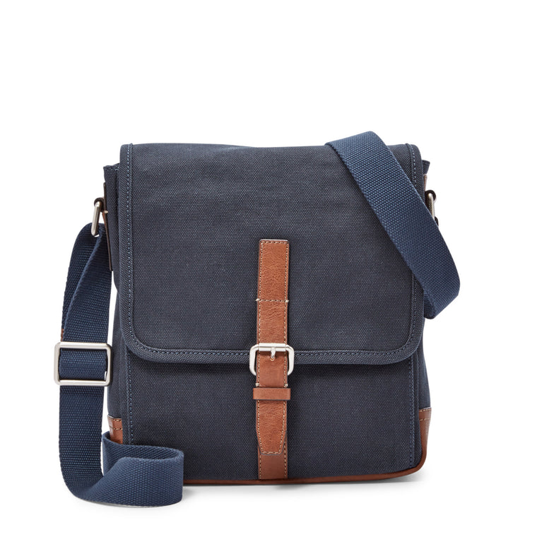 Fossil Davis NS City Bag Navy