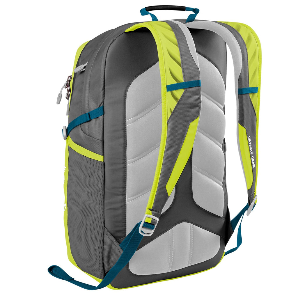 Granite Gear Voyageurs 29L Backpack Neolime