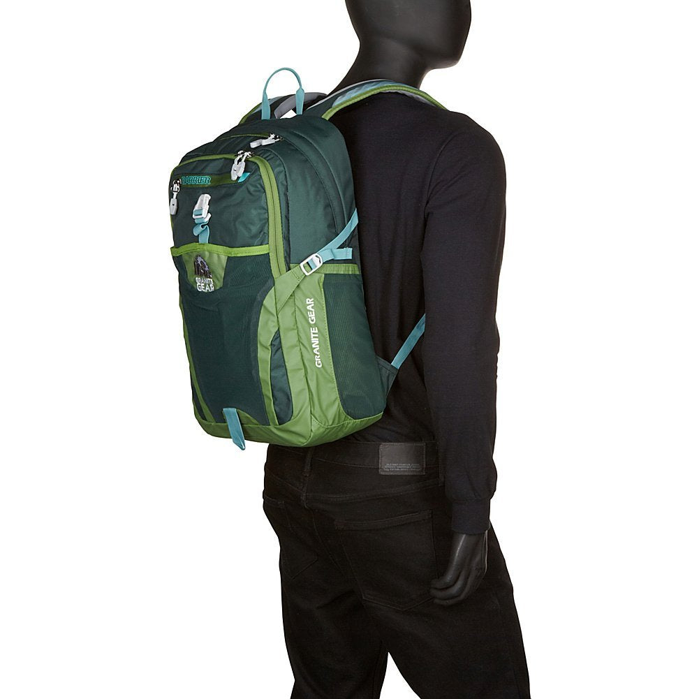 Granite Gear Voyageurs 29L Backpack