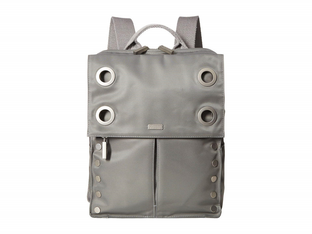 Hammitt Montana Laptop Backpack Grey