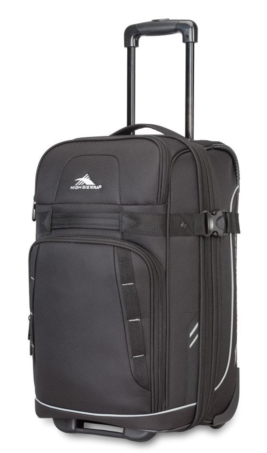 "High Sierra Evanston 21"" Carry-on Wheeled Luggage"