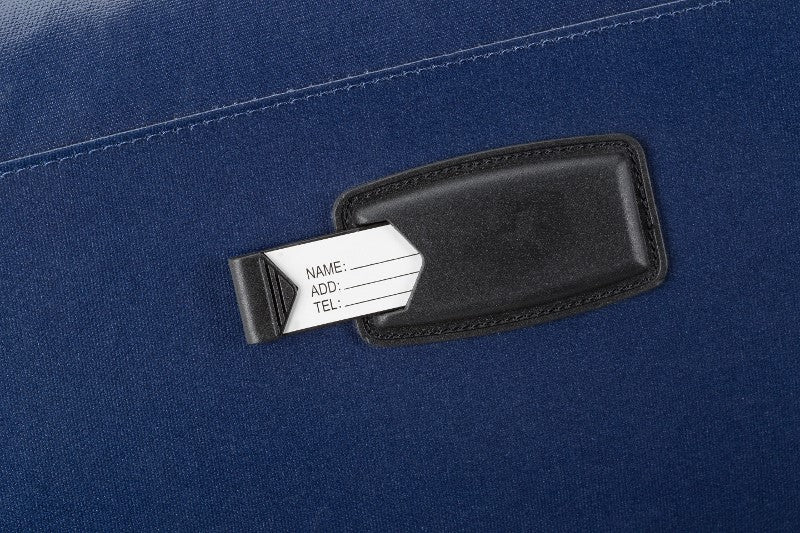 "High Sierra Kennesaw 30"" Drop Bottom Duffel Luggage Tag"