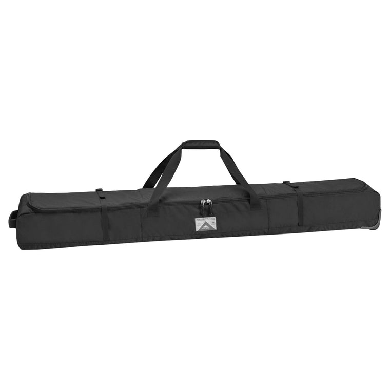 High Sierra Performance Series Wheeled Ski Bag Black