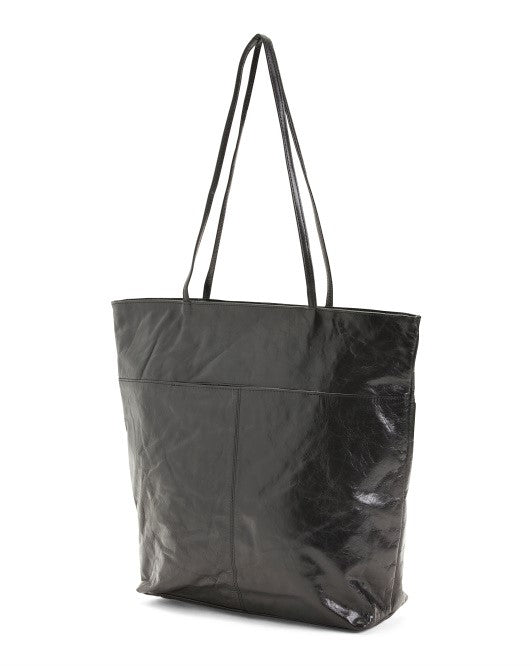 Latico Leather Women's Large Market Tote Shoulder Bag