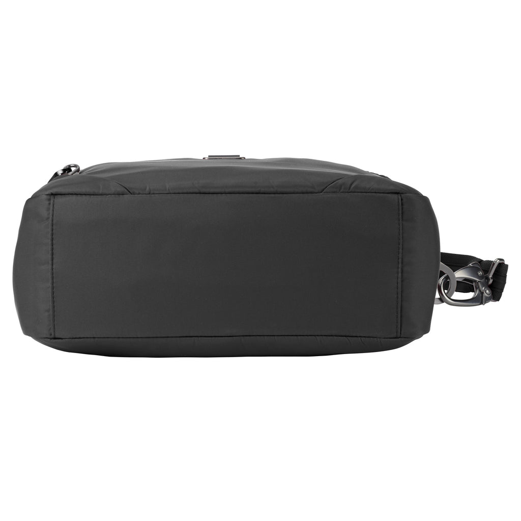 Lewis N Clark Secura Anti-theft Messenger Bag Onyx Black