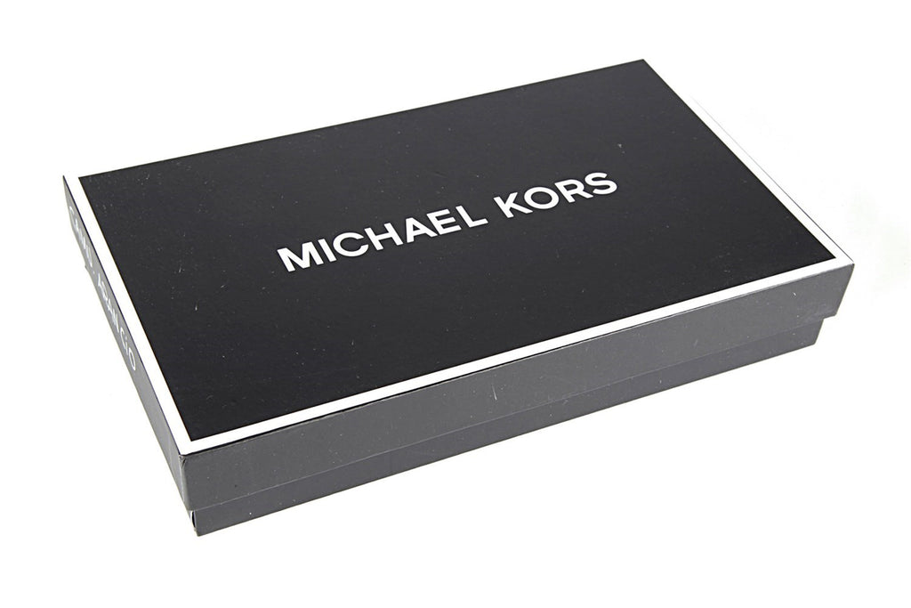 Michael Kors Jet Set Wallet Gift Box