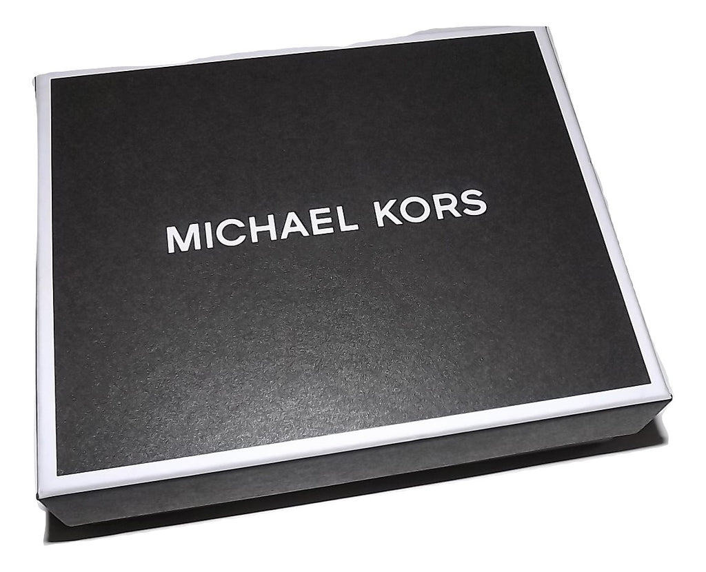Michael Kors Wallet Gift Packaging
