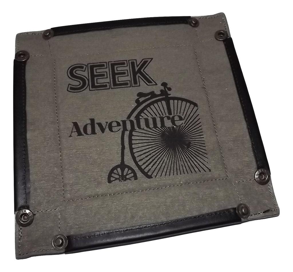 Mona B Seek Adventure Snap Valet Tray