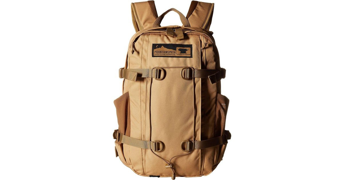 Mountainsmith Grand Tour Backpack Barley