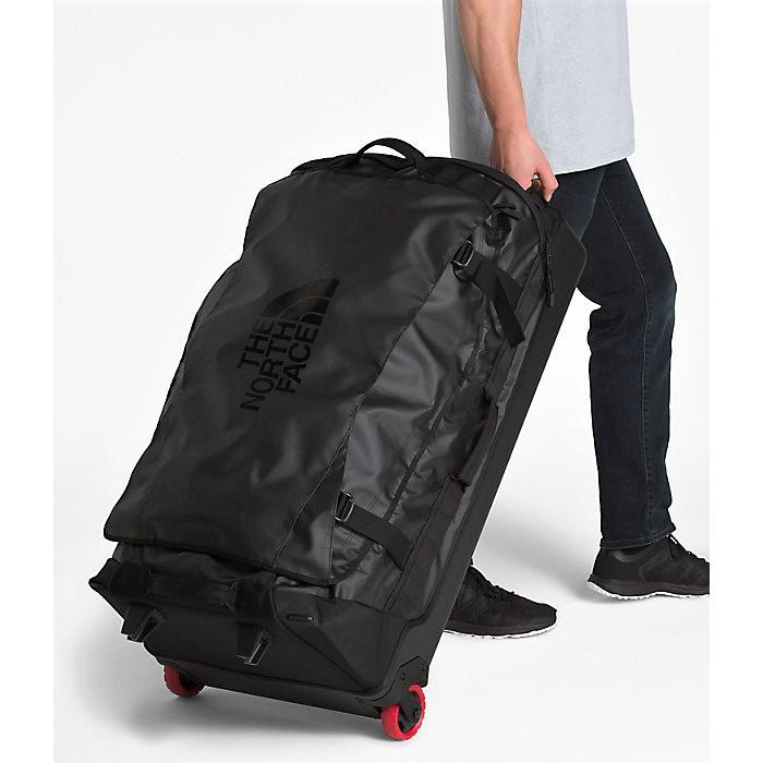 Northface Rolling Thunder 30 Duffel Bag Black
