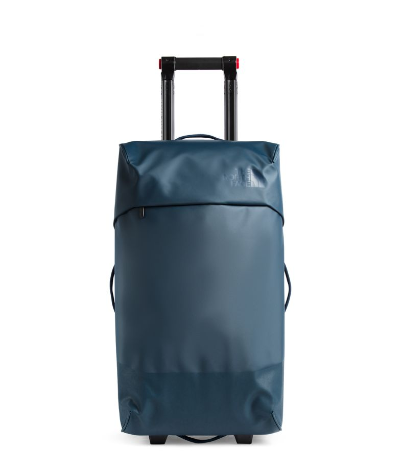 Northface Stratoliner 28 Wheeled Luggage Urban Navy