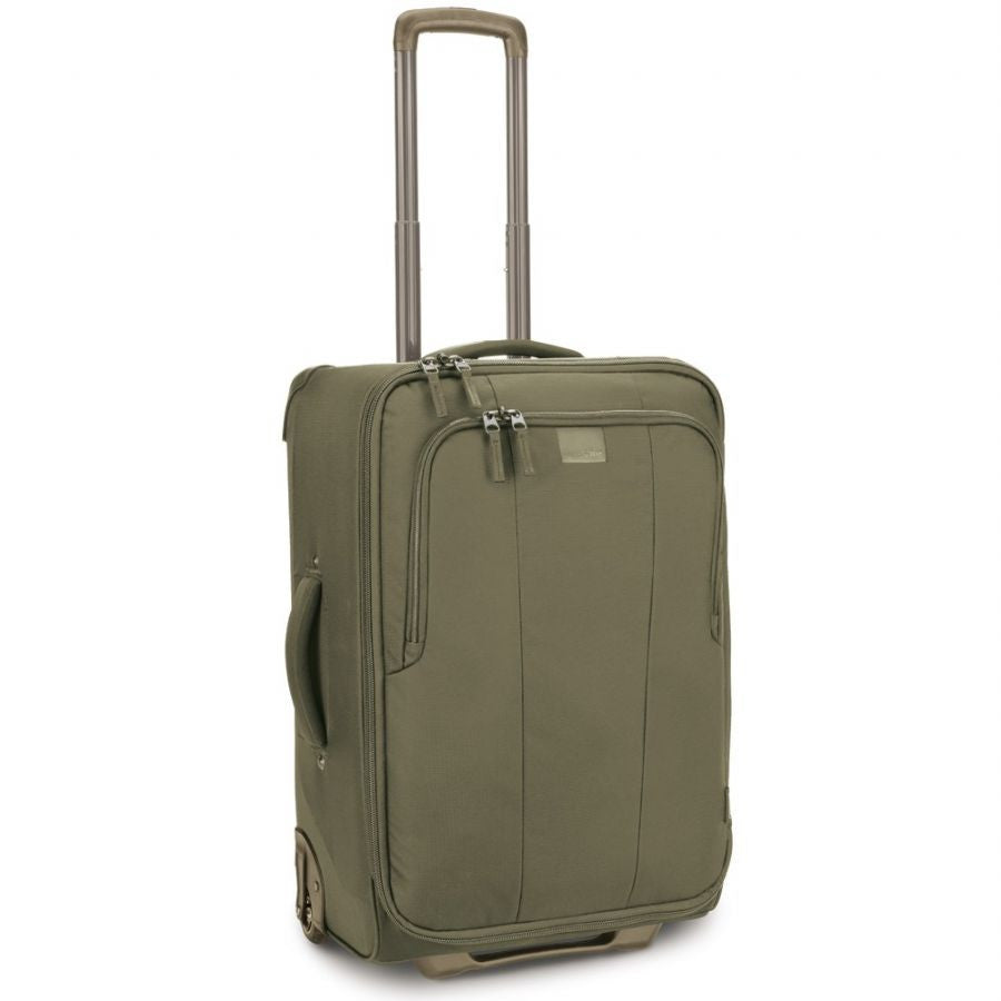 "Pacsafe Toursafe LS25 Anti-theft 25"" Wheeled Upright Luggage"