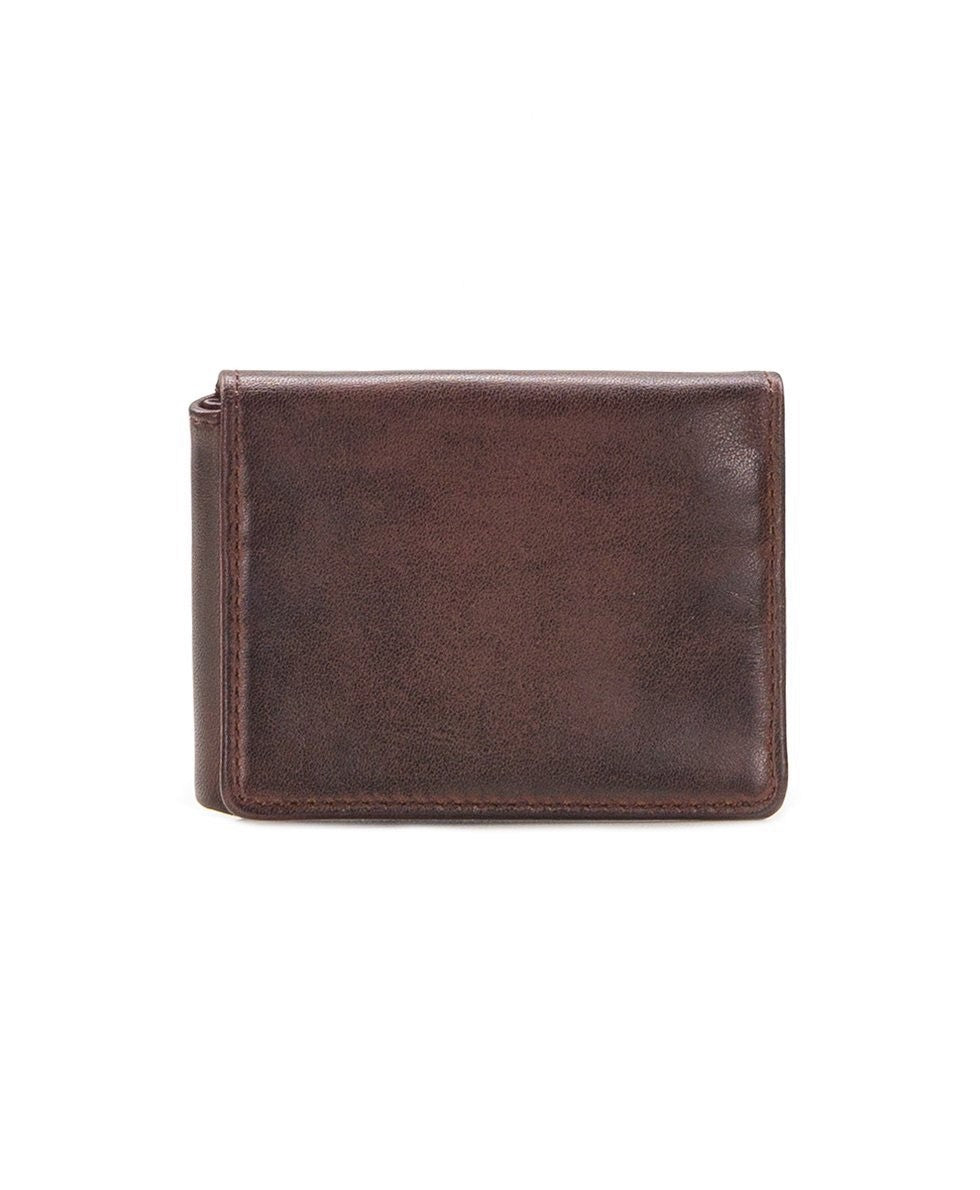 Patricia Nash Sanremo L Fold Wallet Brown