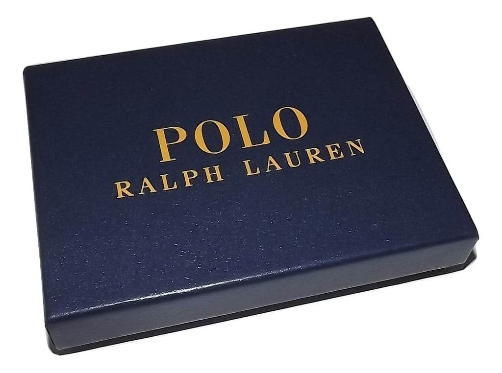 Polo Wallet Gift Packaging