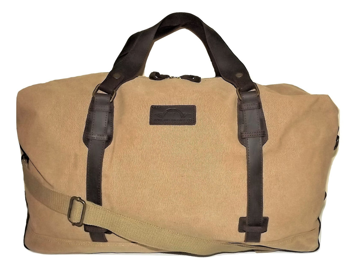 "Portland Baggage Field Excursion 21"" Duffel Bag Olive"
