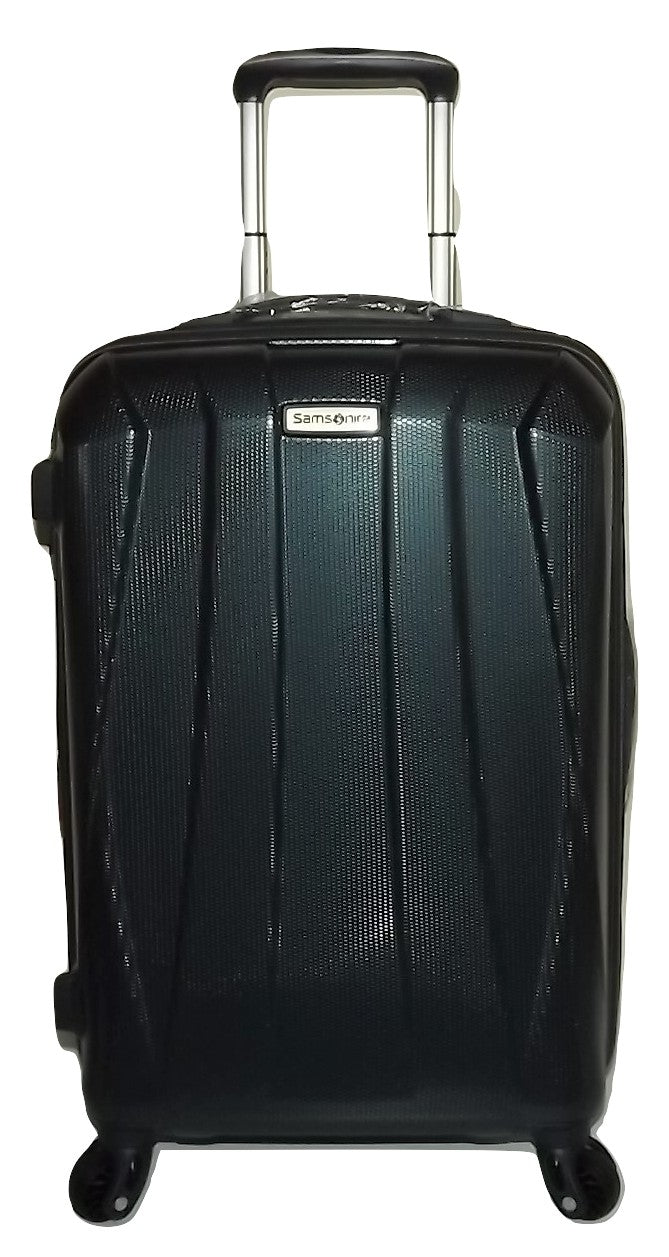 "Samsonite Vibratta Hardside 25"" Spinner Teal"