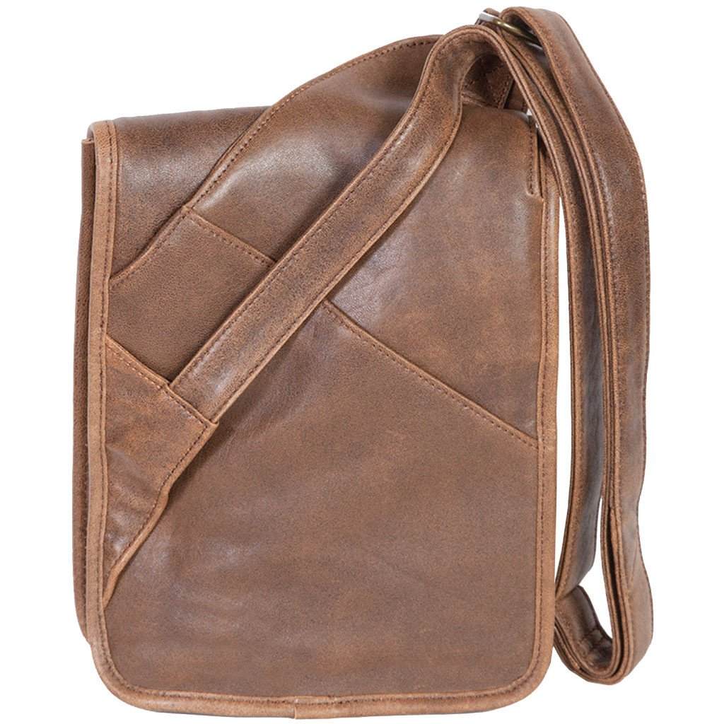 Scully Aero Squadron Small Crossbody Tablet Bag