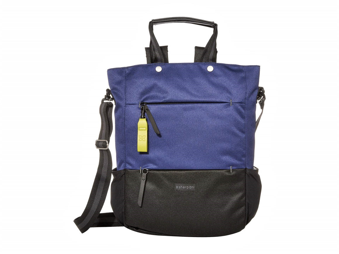 Sherpani Camden 3 in 1 Backpack Atlantic