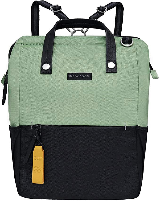 Sherpani Dispatch 3 in 1 Bag Jaden